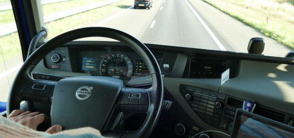 Vacature vrachtwagenchauffeur - Sebo Personeelsdiensten