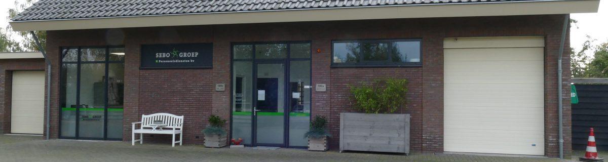 Vestiging Nijkerkerveen - Sebo Personeelsdiensten B.V.